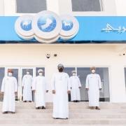 OAB Opens New Branch in Sinaw