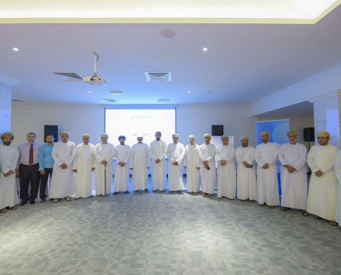 OAB Conducts SME Workshop in Sur