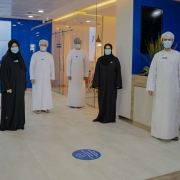 OAB Opens New Branch in Al Khaborah