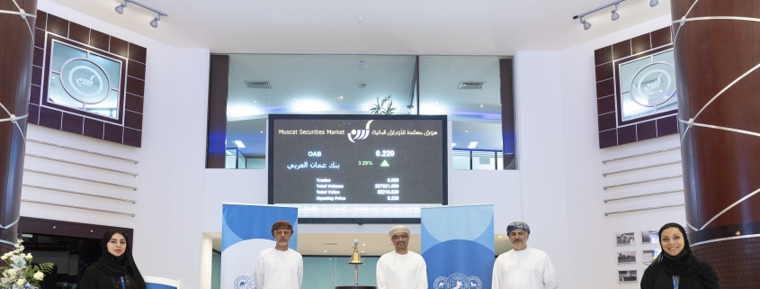 OAB Transforms into a Public Joint Stock Company with Listed Shares on MSM