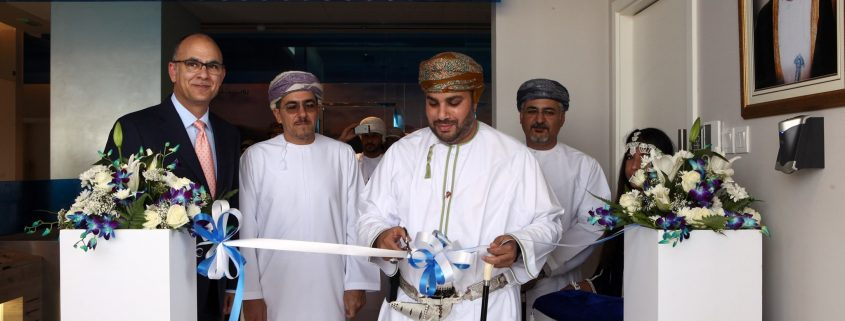 Al Hail Branch Opening (web)