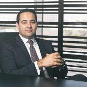 Fahd Bin Amjad, General Manager Retail Banking 2