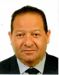 Mr. Ghassan Tarazi