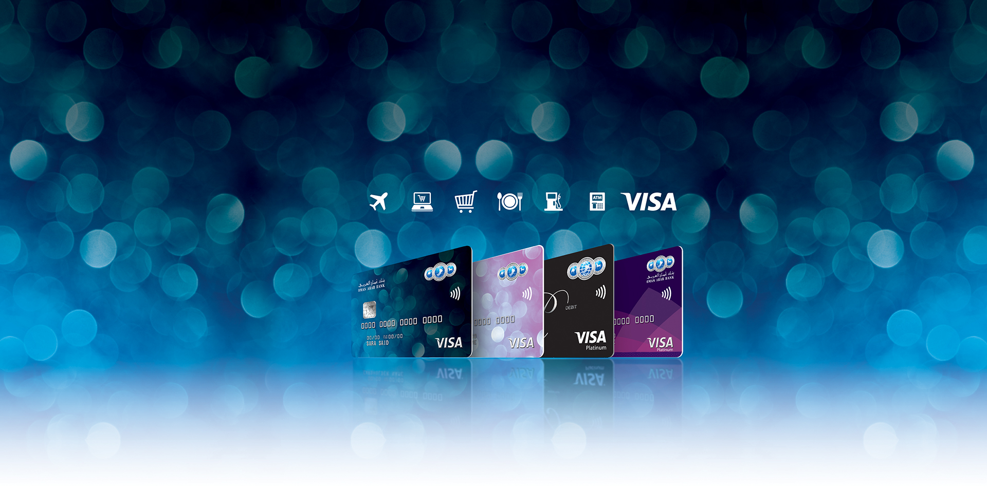 AllScreen_OAB Debit Cards Launch Ad Arb Alawatan life just R4