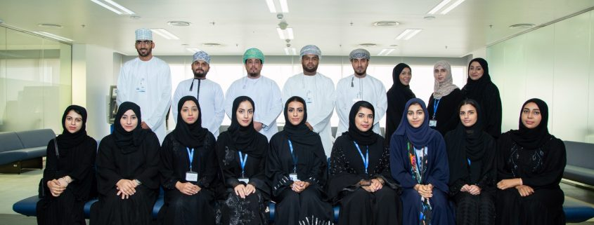 OAB Induction New Staff Course