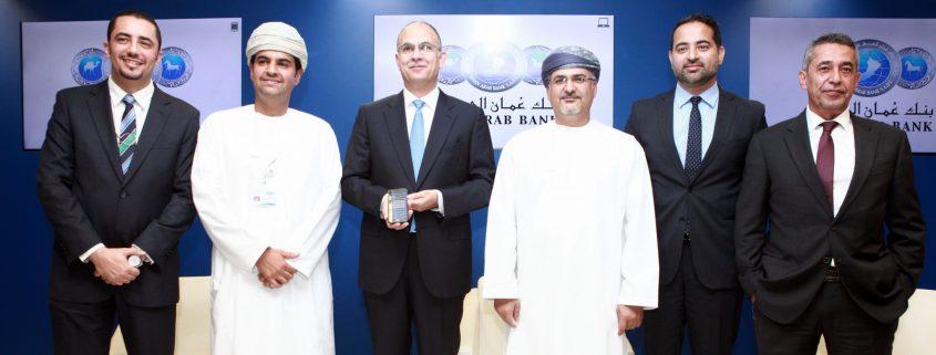 OAB Online Launch