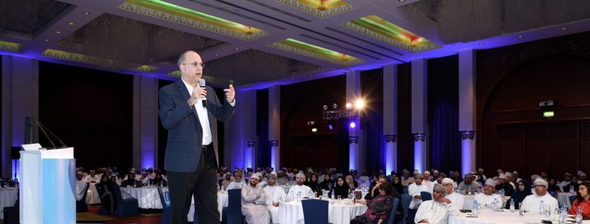 OAB Town Hall Meeting