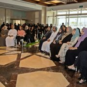 OAB Women's Day Celebration