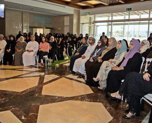OAB Women's Day Celebration