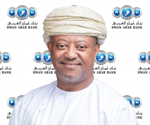 Sulaiman Al Harthy