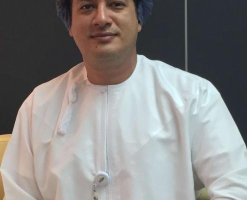 Rashad Al Shaikh- رشاد الشيخ