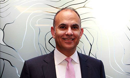 Mr. Amin Al Husseini