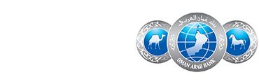 بنك عمان العربي.