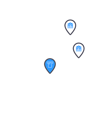 map-foot